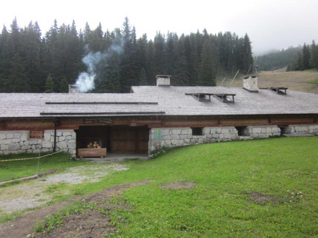 Caseificio Malga Montagnoli